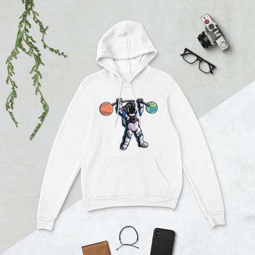 Astro Fit W = MG Hoodie