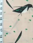 Billed Magpie - Charley Harper - 1M cuts only