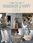 Homemade & Happy - Tone Finnanger