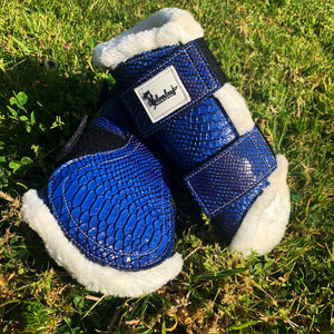 Nautical Tendon Boots