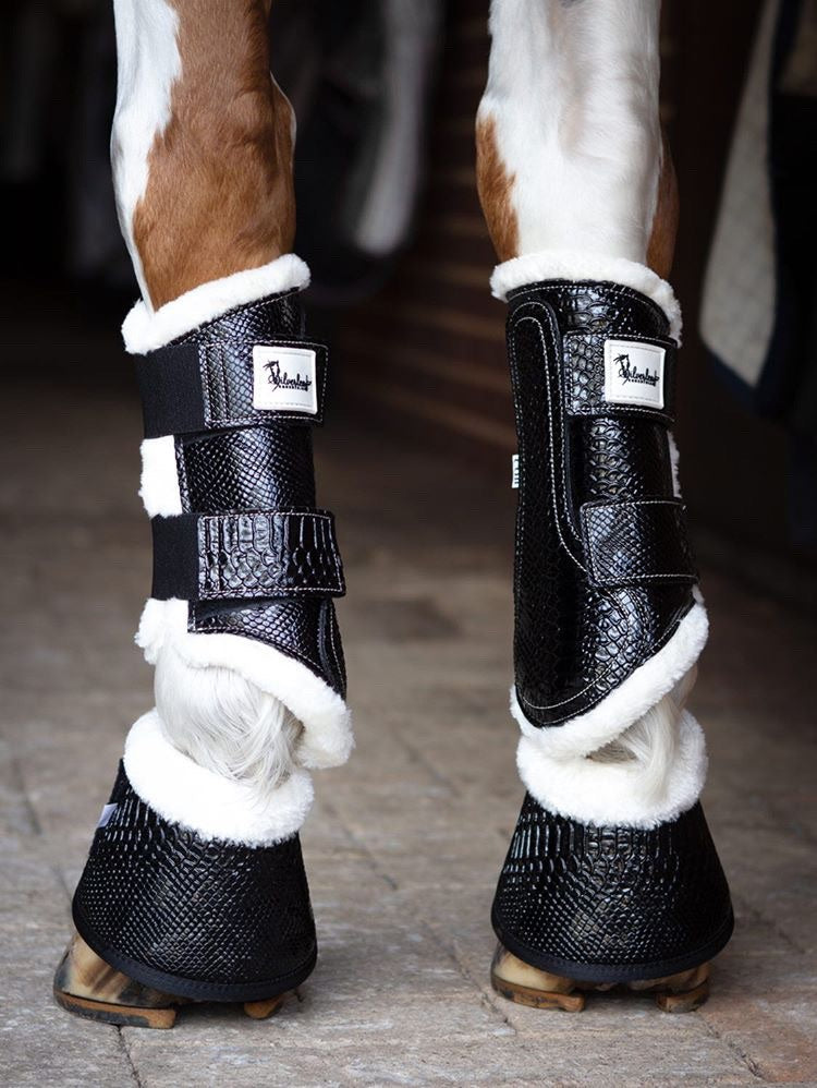 Phantom Tendon Boots
