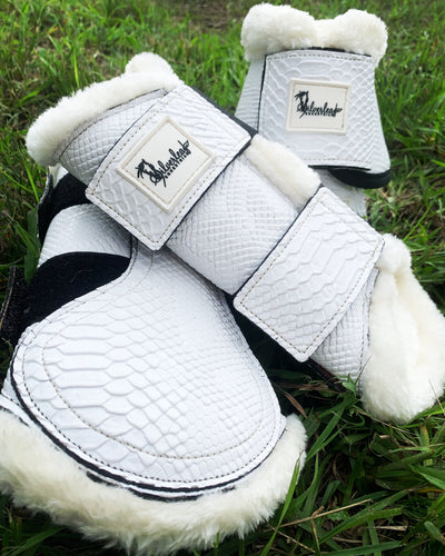 Haven Tendon Boots
