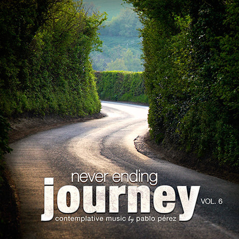 Never Ending Journey (7-Volume Collection) CDs or MP3