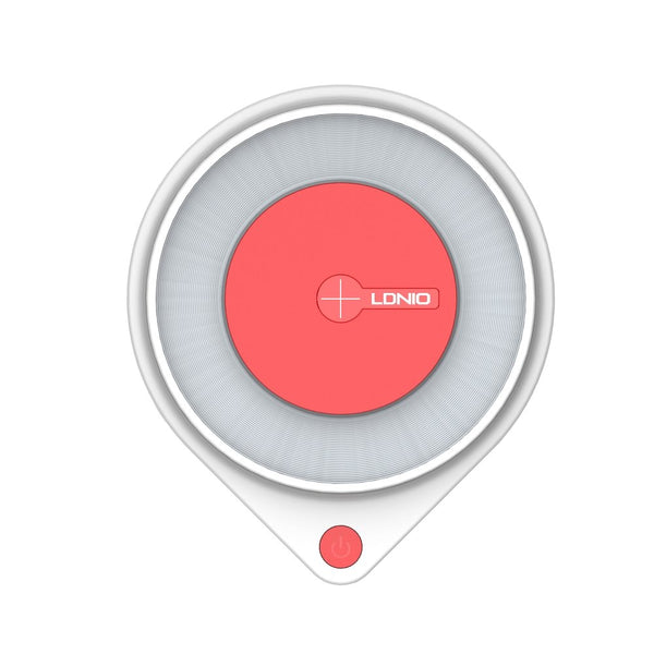 Fast wireless charger ldnio aw001
