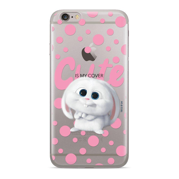 Husa Original - iPhone 5 / 5s / se pets2 017