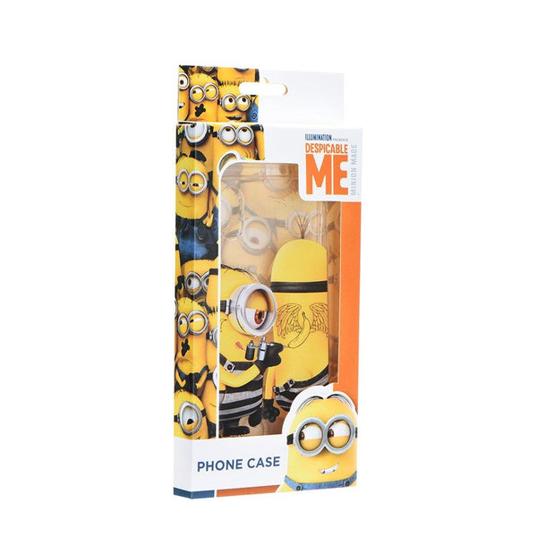 Husa Original - iPhone 5 / 5s / se minions 001