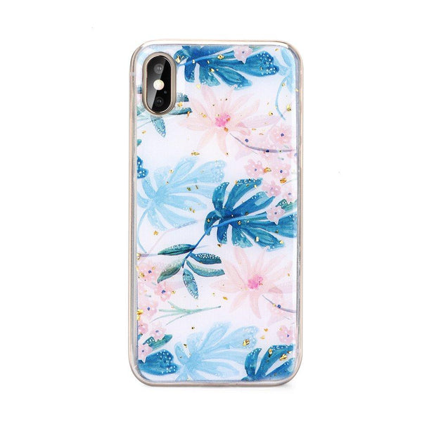 Husa Forcell Marble - Huawei Y7 2019 design 2