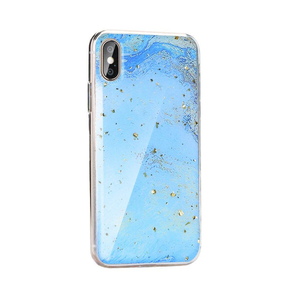 Husa Forcell Marble - iPhone X design 3