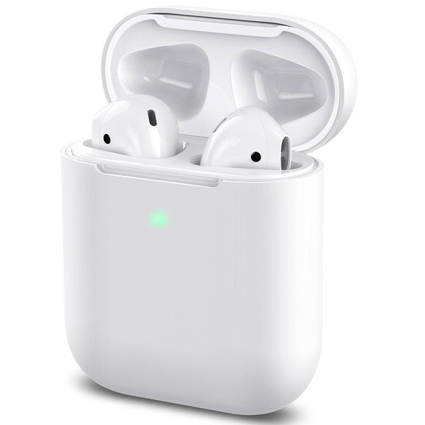 Калъф за futerał esr breeze airpods бял - earphones, new