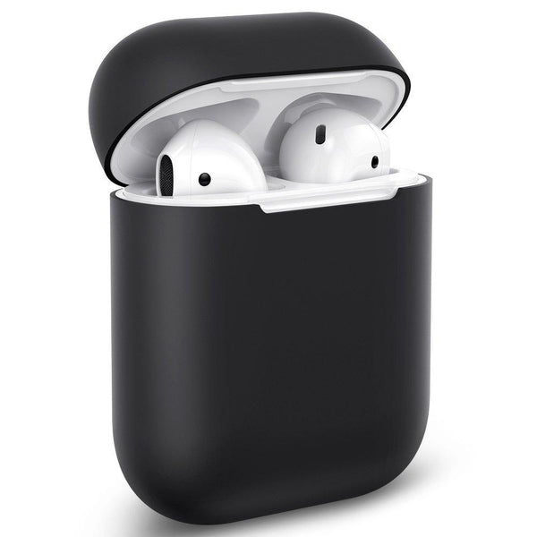 Калъф за futerał esr breeze airpods черен - earphones, new