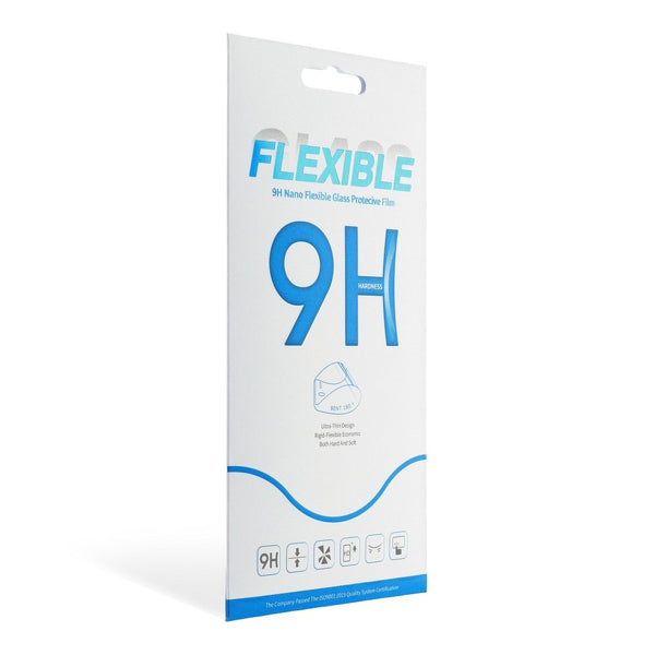 Flexible nano glass 9h - hua y6s