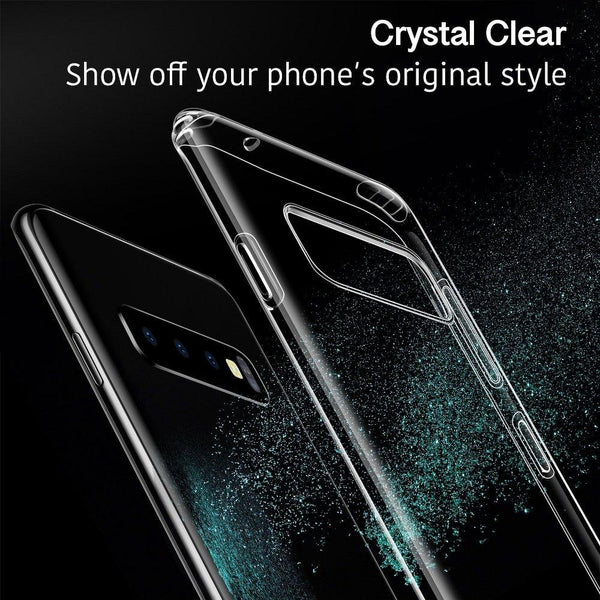 Husa Esr Essential Zero - Samsung Galaxy s10 transparent