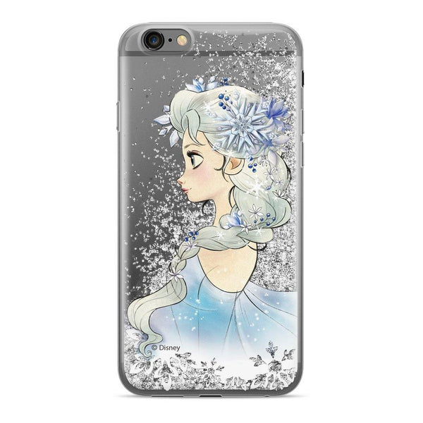 Husa Original - Samsung Galaxy j4+ ( j4 plus ) disney elsa