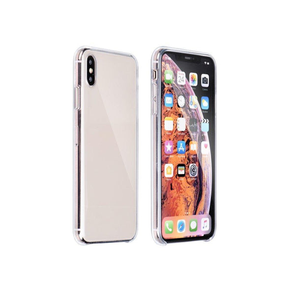 Husa Silicon - iPhone 8 transparent