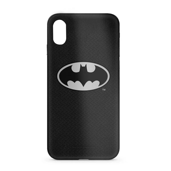 "Стъклен гръб licence iphone xr ( 6,1"" ) batman - IphoneXr"