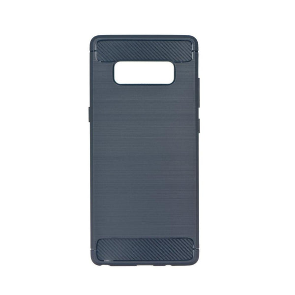 Forcell carbon гръб - samsung galaxy note 8 графит - note8
