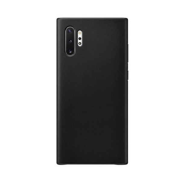 Forcell soft magnet гръб - samsung note 10 plus черно - Note10Plus