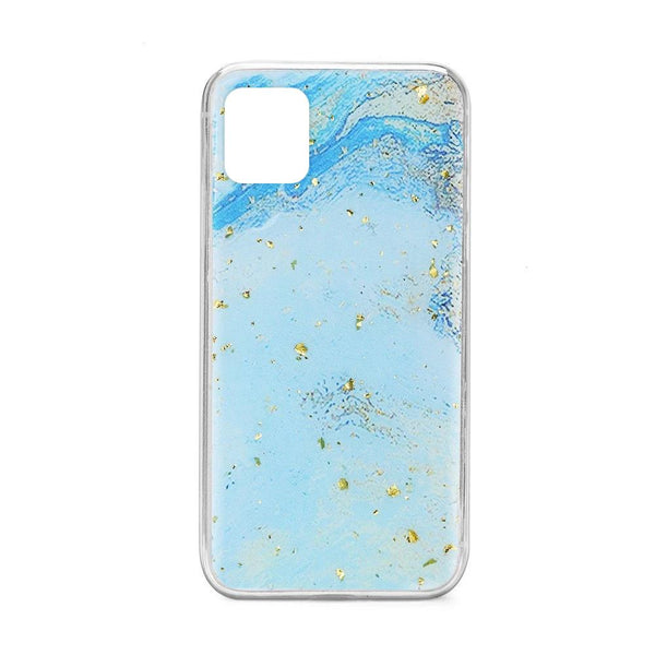 "Husa Forcell Marble - iPhone 11 2019 ( 6,1"" ) design 3"