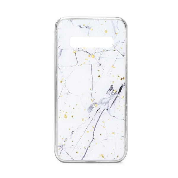 Husa Forcell Marble - Samsung Galaxy S10 design 1