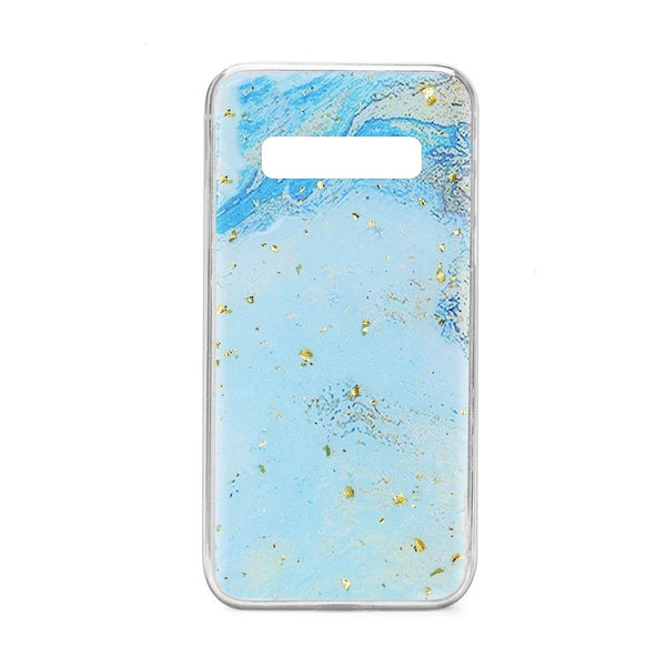 Husa Forcell Marble - Samsung Galaxy S10 design 3