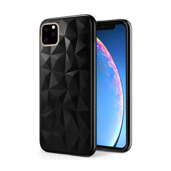 "Forcell prism гръб iphone 11 Pro Max 2019  ( 6,5"" ) черен - Iphone11ProMax"