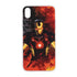 "Силиконов гръб licence iphone xr ( 6,1"" ) iron man multicolor (003) - IphoneXr"