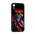 "Стъклен гръб licence iphone xr ( 6,1"" ) joker - IphoneXr"