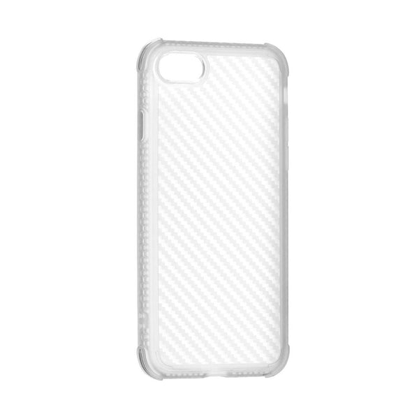 Husa Roar Armor Carbon - apple iPhone 7 / 8 semi transparent