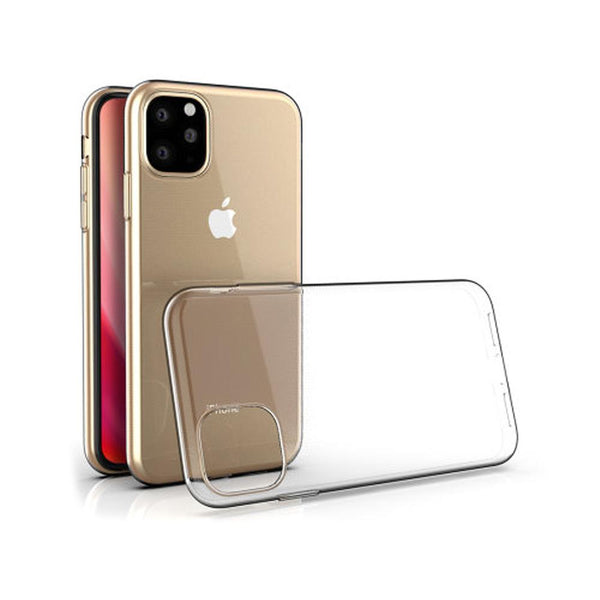 husa Ultra Slim 0,5mm  IPHONE 11 PRO 2019 ( 5,8