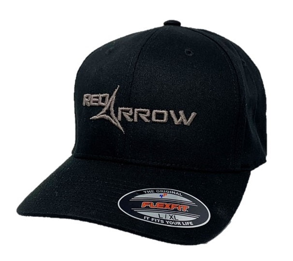 Bronze Logo Flex Fit Hat
