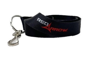 Red Arrow Lanyard