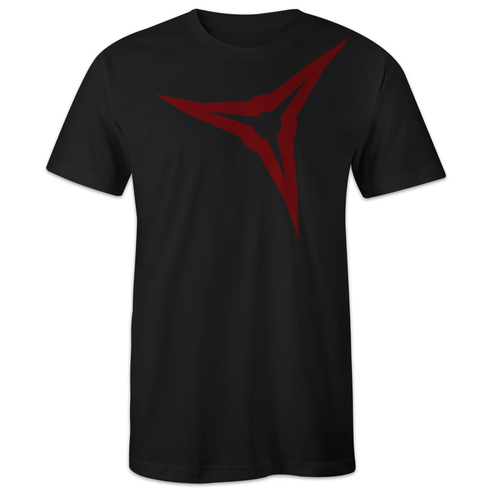 Broadhead Shoulder Tee