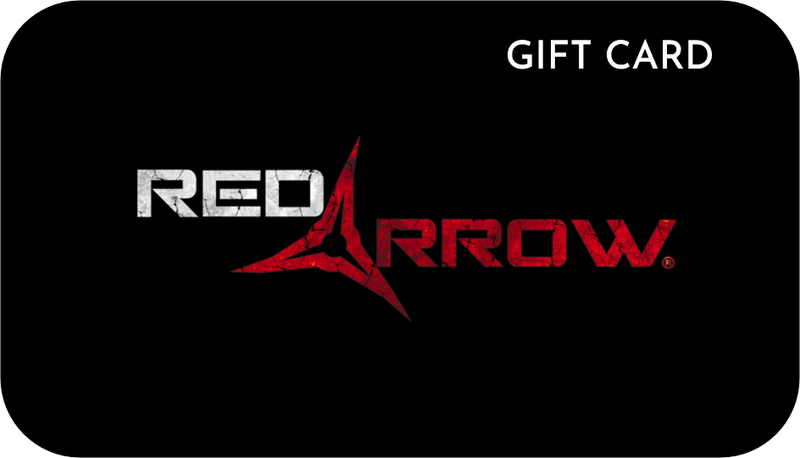 Red Arrow Gift Card
