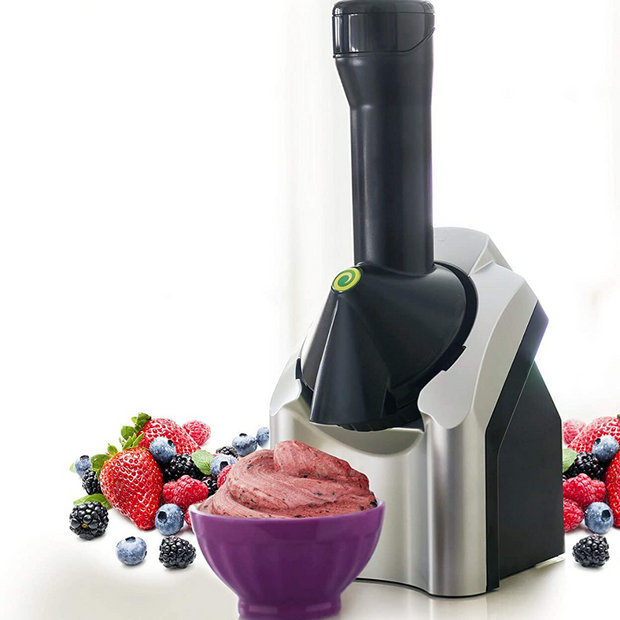 Frozen Fruit Ice Cream Maker™
