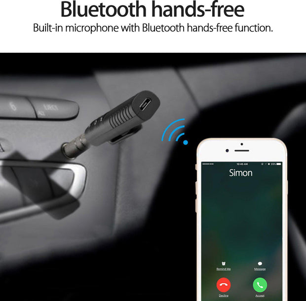 Vault-Tech Bluetooth Kit