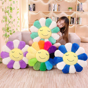 The Soothing Sun Pillow