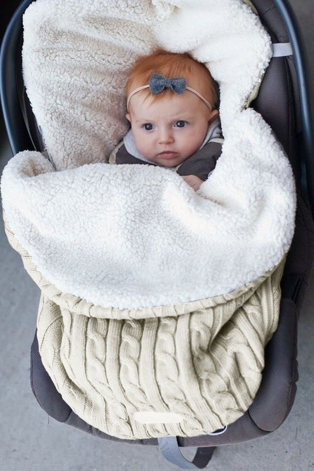 The Soothing Baby Blanket 2