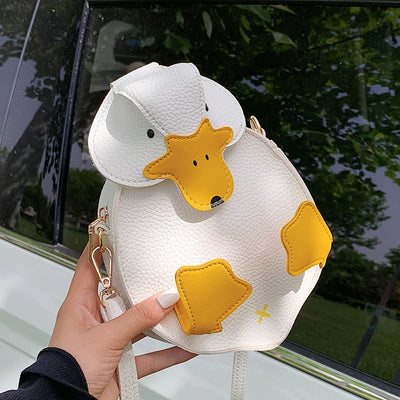 Duck Crossbody Bag