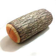 The Log Pillow