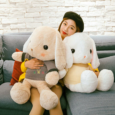 The Soothing Rabbit Plushy