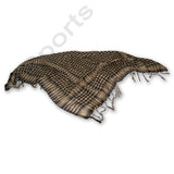 Spec Ops Shemagh Tactical Scarf Headwrap TAN