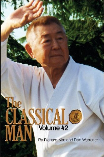 Classical Man: Richard Kim #2 Book By Richard Kim & Don Warrener