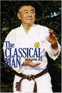 Classical Man #3 Book by Richard Kim & Don Warrener