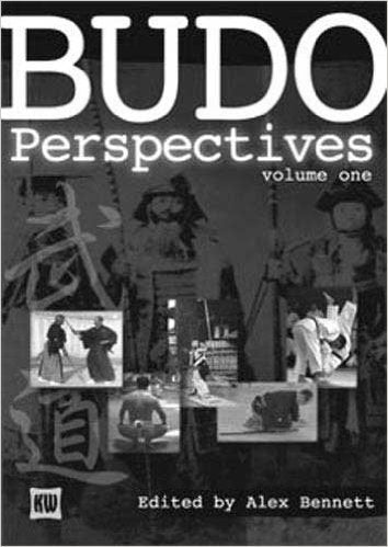Budo Perspectives Hardcover Bennet Kendo World