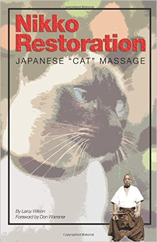 Nikko Restoration Massage Book By Laroy Wilson