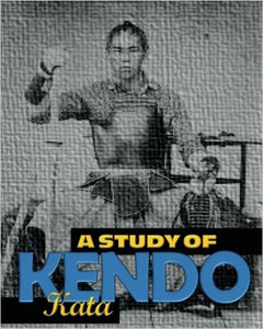 Study of Kendo Kata Book By Paul Budden