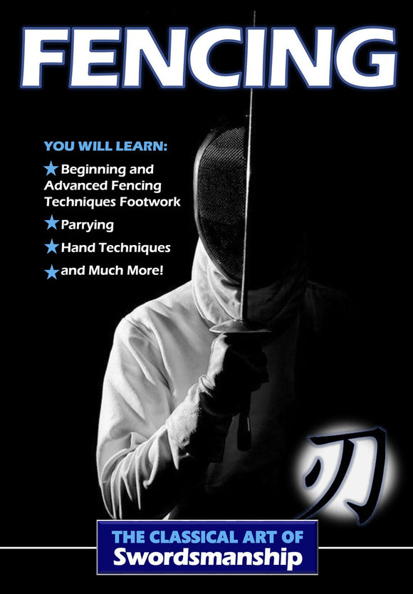 Fencing: the Classical Art of Swordsmanship Book by Hugo Castello