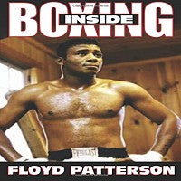 Inside Boxing Floyd Patterson (1935-2006) 2 time World Heavyweight Champ Book