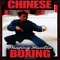Praying Mantis Boxing Book Yeow