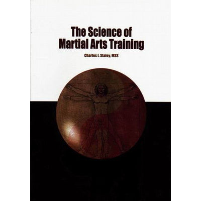Science Of Martial Art Training Book - Charles Staley